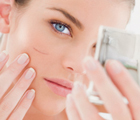 Was sollten Sie in Betracht ziehen bei Narbenbehandlungen