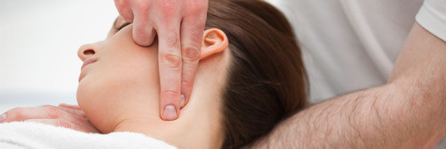 Metabolic Balance - Cranio Sacrale Therapie