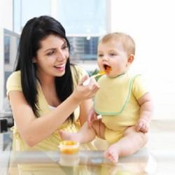Dysphagie - Ess- und Schluckstörungen bei Kindern