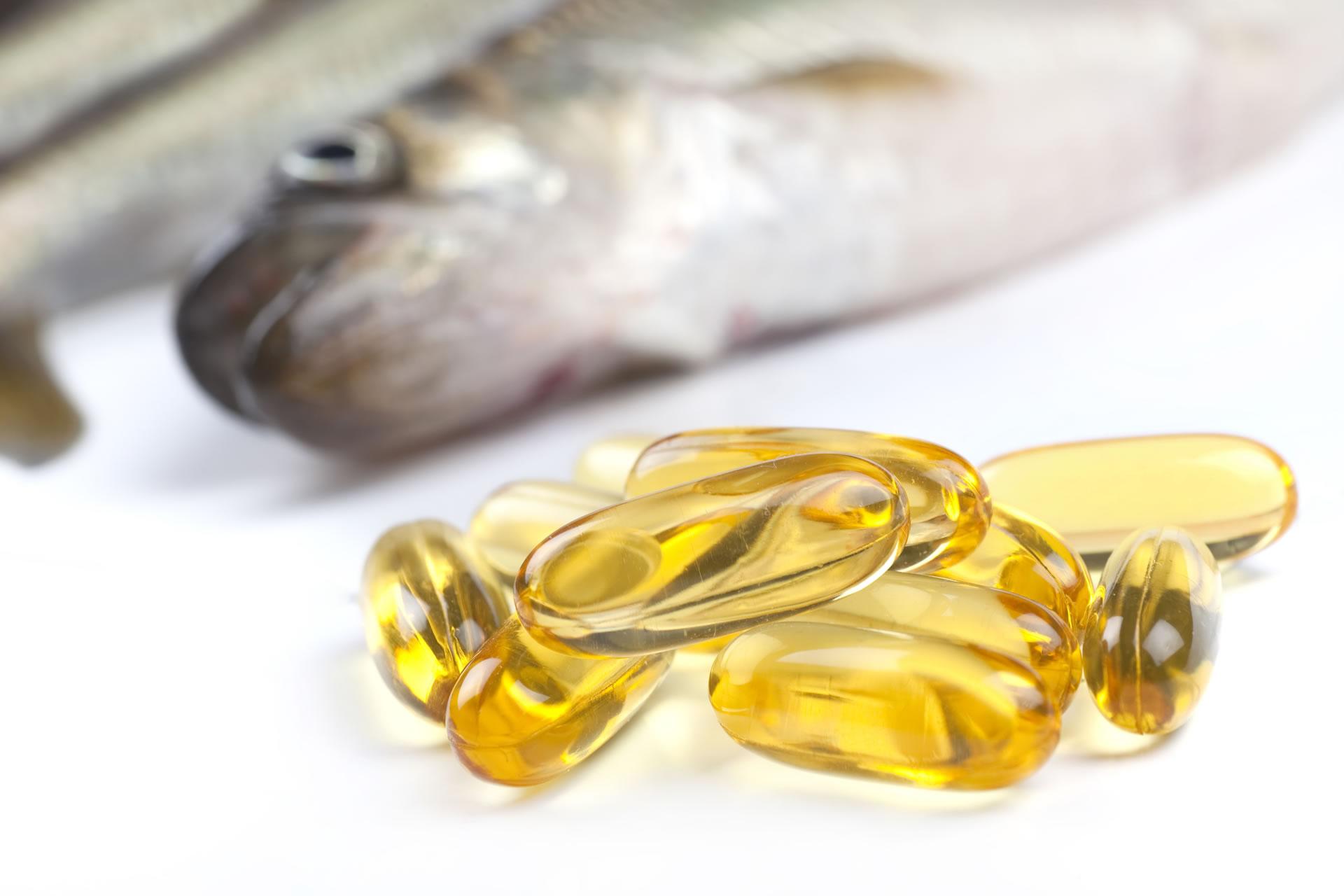 natürlicher Lieferant hochwertiger Omega-3-Fettsäuren